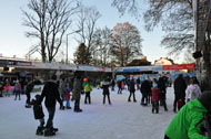 Eisspass Bad Vilbel